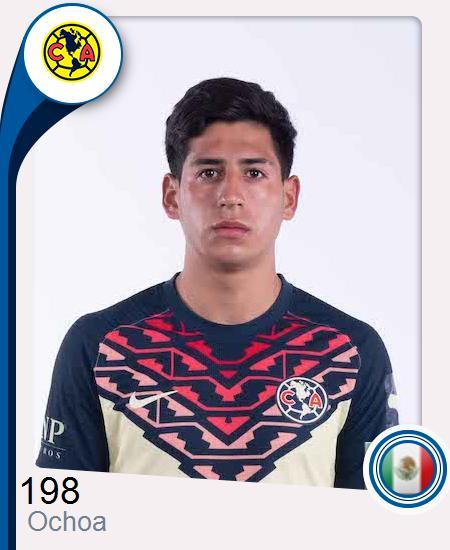 Brandon Luvitresco Ochoa Aguirre