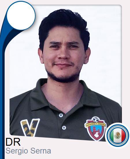 Sergio Serna Guerrero