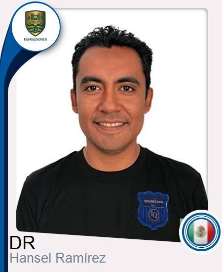 Hansel Ramírez Broca
