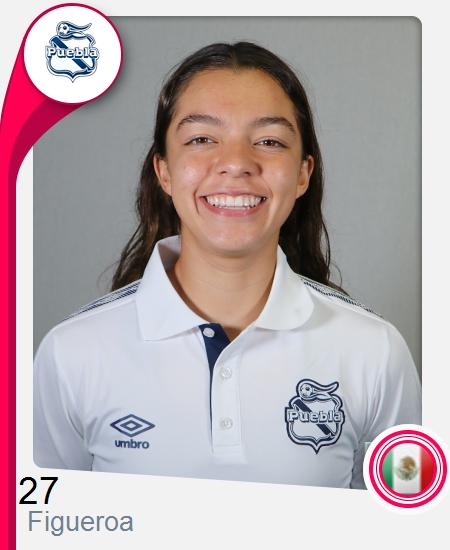 Barbrha Alejandra Figueroa González