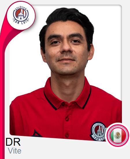 Marco Antonio Vite Acosta