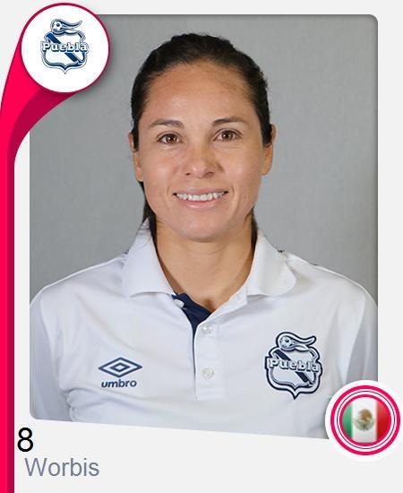 Teresa Guadalupe Worbis Aguilar