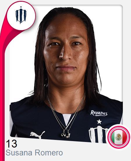 Susana Romero Hernández