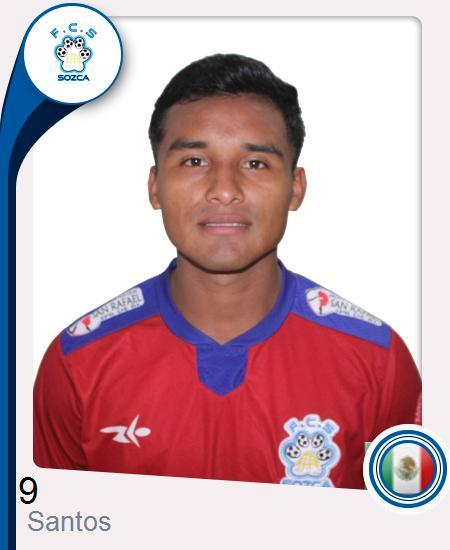 Luis Antonio Santos Cobaxin