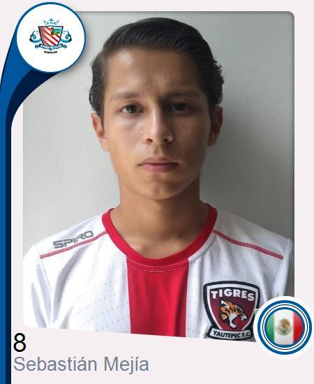 Sebastián Mejía Herrera