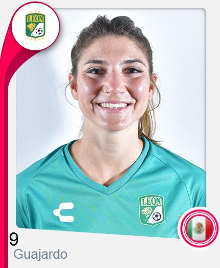 Anisa Guajardo