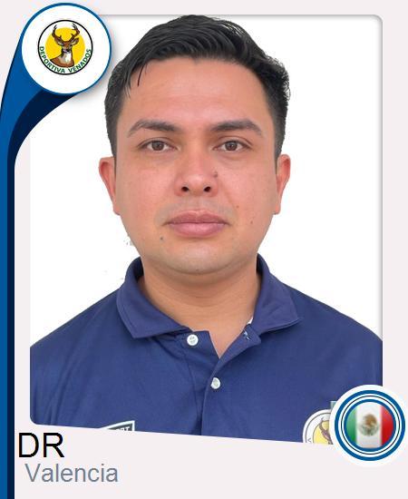 Jorge Alberto Valencia Carmona