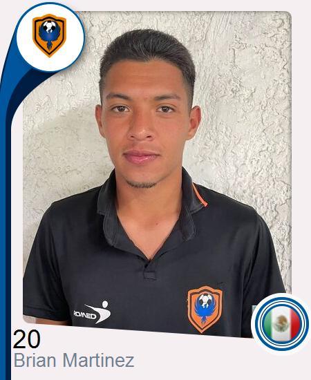 Brian Emmanuel Martinez Morales