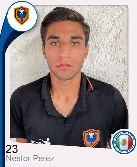 Nestor Perez Gutierrez