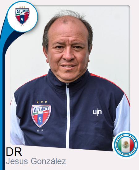 Jesus Felipe González Roldan