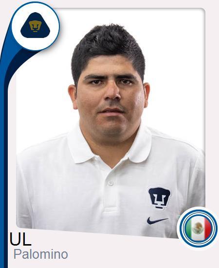 José Juan Palomino Martínez