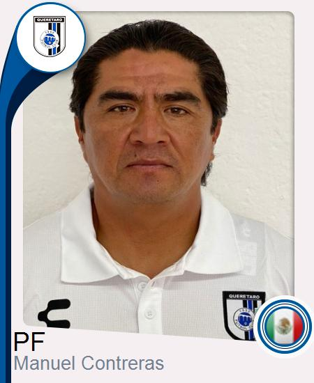 Manuel Contreras Montiel