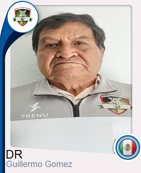 Guillermo Gómez Ramírez