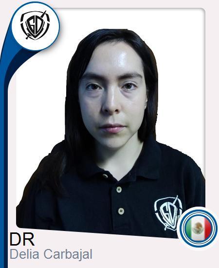 Delia Leslie Carbajal Torales