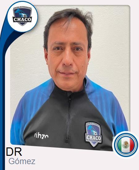 Jesus Gómez Delgadillo