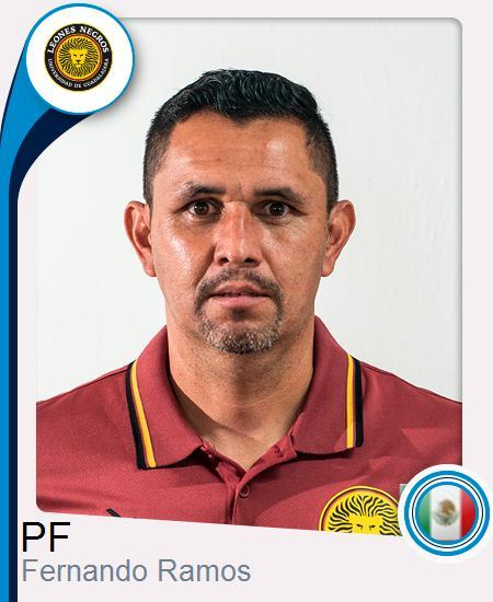 Fernando Ramos Morales