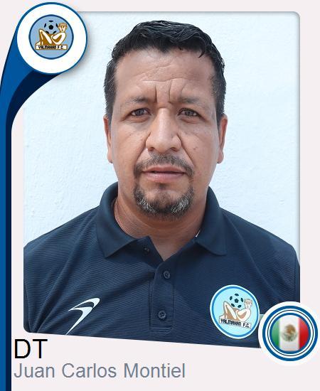 Juan Carlos Montiel Díaz