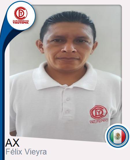 Félix Vieyra Aguirre