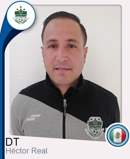 Héctor Jair Real Cobián