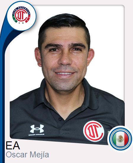 Oscar Armando Mejía Garnica