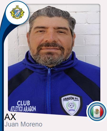 Juan Carlos Moreno Audiffred