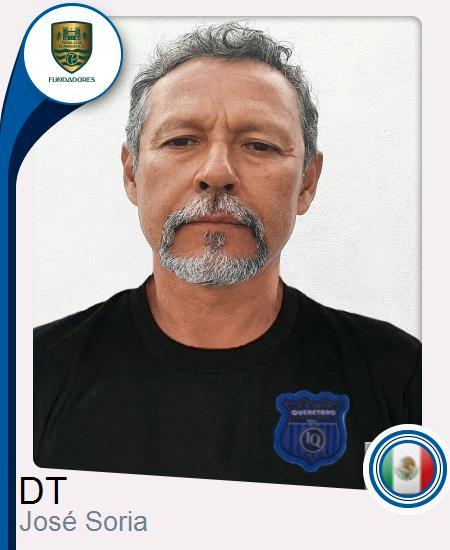 José Antonio Soria Hernández