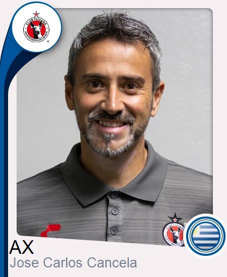 José Carlos Cancela Durán