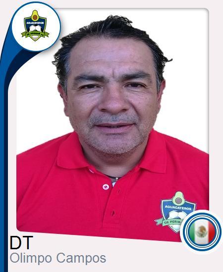 Olimpo Campos Pineda