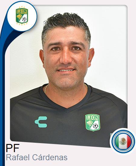 Rafael Alejandro Cárdenas Fuentes