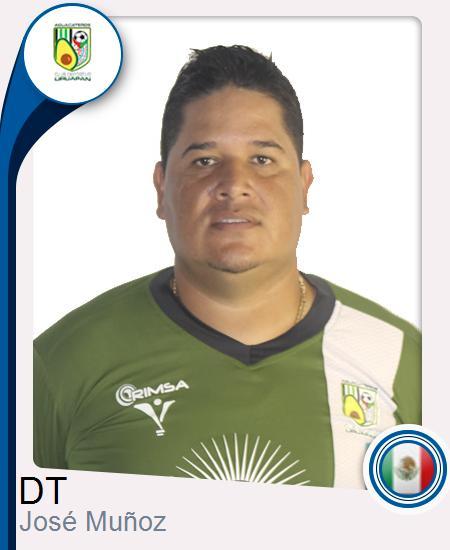 José Roberto Muñoz Rodríguez