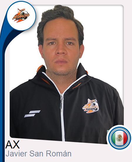 Javier San Román Celorio