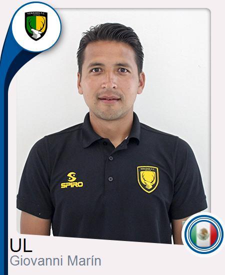 Giovanni Marín Pérez