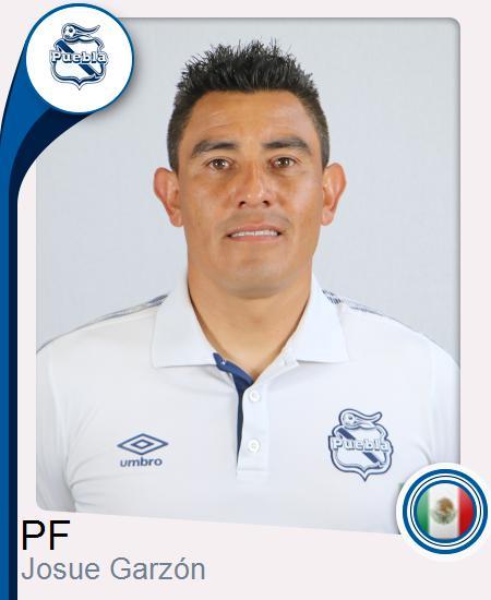 Josué Garzón Martínez