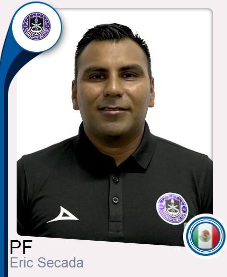 Eric Ricardo Secada Morando
