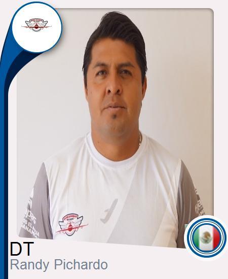 Randy Pichardo Barrera