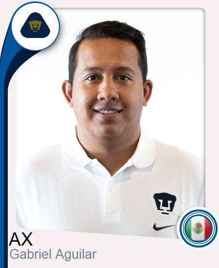 Gabriel Giovanni Aguilar González