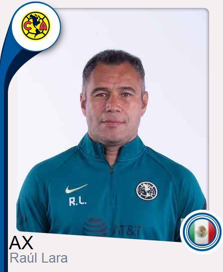 Raúl Rodrigo Lara Tovar