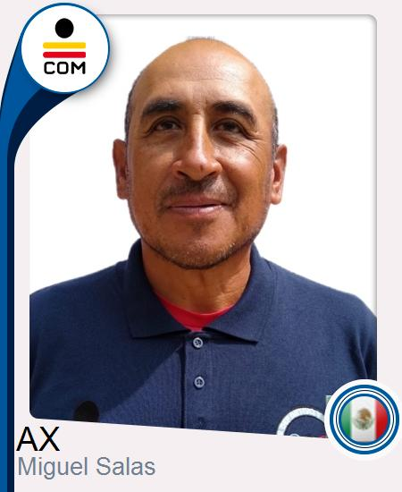 Miguel Salas Becerril