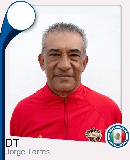 Jorge Humberto Torres Mata
