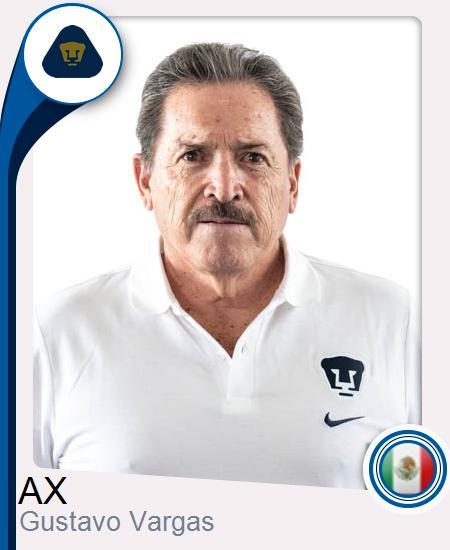 Gustavo Vargas López