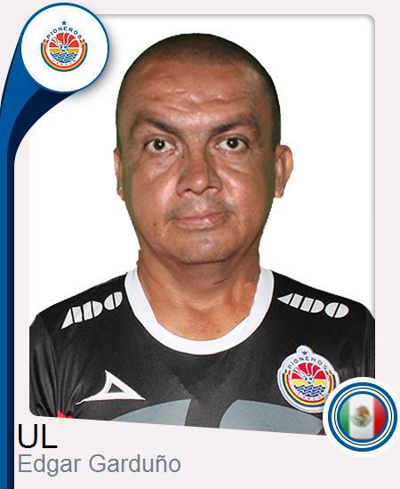 Edgar Garduño González