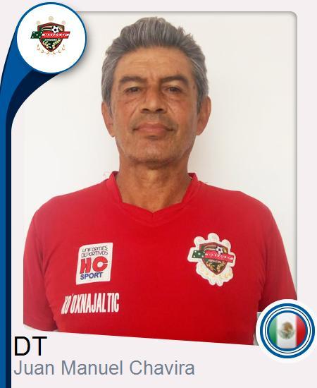 Juan Manuel Chavira Murillo