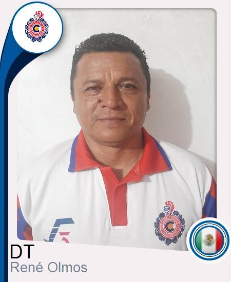 René Olmos Mendoza