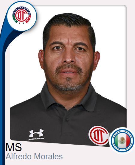 Alfredo Morales Chávez