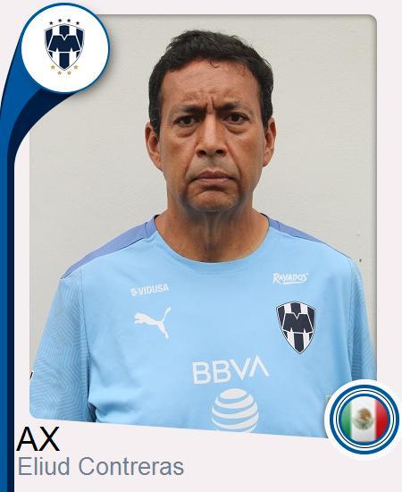 Eliud Contreras Torres