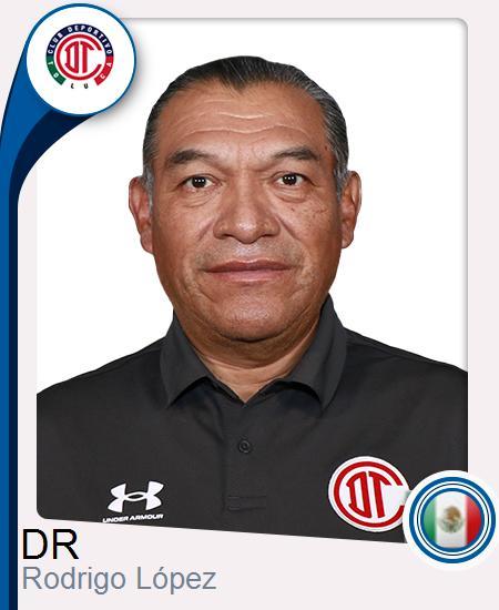 Rodrigo López Vargas