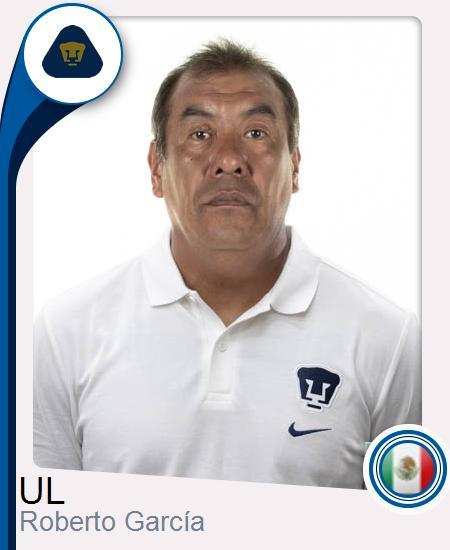 Roberto García Barrera