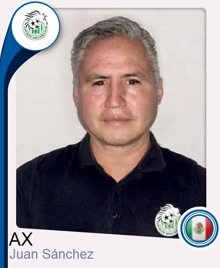 Juan Sánchez Munguía