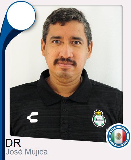 José Antonio Mujica Salinas