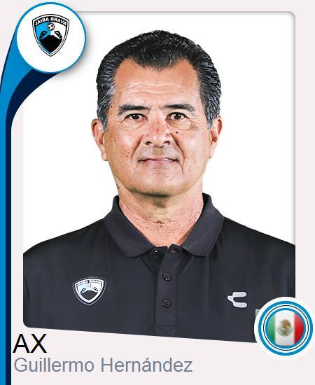 Guillermo Hernández Gracián